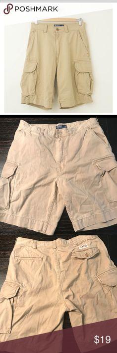 ab330060c8 Ralph Lauren Men's Cargo Shorts Sz.36 Polo Ralph Lauren Size 36 cargo  shorts Polo