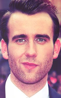 So... this is what Neville Longbottom looks like now... Well played Hogwarts.