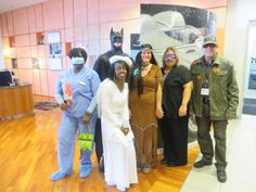 Happy Halloween from Mercedes Benz of St.Clair Shores! Some of the employees came together to show our spirit for the holiday. How do plan on spending your Halloween?
