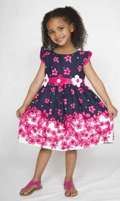 Smart Casual Wear For Girls. Beautiful smart casual dresses for girls from ages 2 to 12 years. Comfortable to wear and great looking dresses. Smart Casual Wear For Girls, Girls Casual Dresses, Summer Dresses, Cotton Dresses, Flower, Kids, How To Wear, Beautiful, Fashion