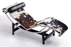 le corbusier lounge chair 1928 | ... par Le Corbusier, Charlotte Perriand et Pierre Jeanneret en 1928