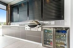Limetree Alfresco is Melbourne's Specialists in Outdoor Alfresco Kitchens, affordable Outdoor BBQ Kitchens, Outdoor Kitchen Cabinets & Built In BBQ. Outdoor Kitchen Patio, Outdoor Kitchen Design, Backyard Patio, Outdoor Dining, Outdoor Kitchens, Outdoor Living Areas, Outdoor Rooms, Bbq Area, Gazebo