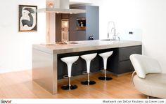 DeCor Keukens Maatwerk - DeCor Keukens kookeilanden & werkbladen - foto's & verkoopadressen op Liever interieur