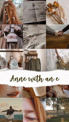 Anne With An E (Fondos de pantalla) - Inspiraflor - Stranger things - Anne Shirley, Beau Film, Anne Of Green Gables, Amybeth Mcnulty, Gilbert And Anne, Anne White, Gilbert Blythe, Anne With An E, Fandoms