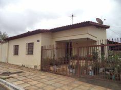 Rua Dona Emília Sasse, Setor Campinas
