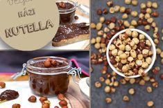 Vegán házi Nutella- (Nem) csak fanatikusoknak – Econeked webáruház