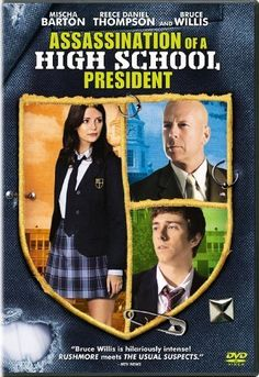 Assassination of a High School President 2008