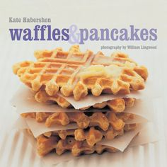 Waffles and Pancakes by Kate Habershon http://www.amazon.co.uk/dp/1841723428/ref=cm_sw_r_pi_dp_FU48ub0SXXVH1