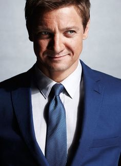 Here are some photos of Jeremy Renner from the August issue of... - Jeremy Renner - Zimbio