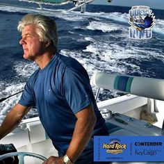 By this time next Sunday we'll have crowned the CHAMPS of Jimmy Johnson's #QuestForTheRing in all categories: #JJCelebProAm #JJBillfish and #JJSportfish! We'll also be slowly recovering from a night of total celebration at Jimmy Johnson's Big Chill on the pool deck. You can still register for the tournament happening March 9-12th in Key Largo presented by Seminole Hard Rock Hotel & Casino (@hardrockholly ) and hosted by @contenderboatsofficial ... Doors open in a few days so call us for last…