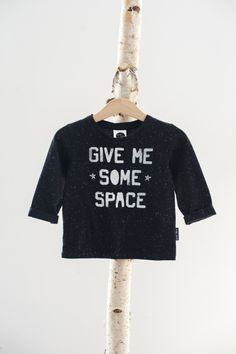 Sproet & Sprout  'Give me some space'