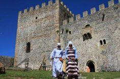 Espectáculo medieval  #Cantabria #Spain