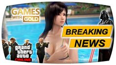 DOAX3, Battlefront, Games with Gold, GTA Online   Breaking News