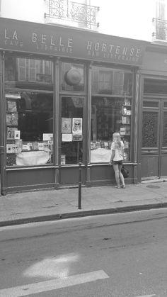 Le Malais, Paris