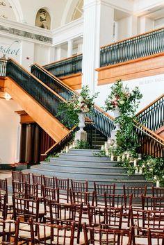 21 Best Lush Fall Indiana Historical Society Wedding images