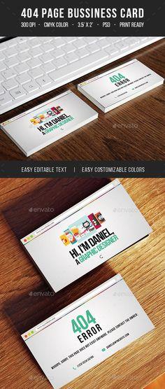 Drummer Creative Business Card - 35 x2 business card template