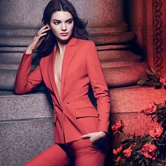 Kendall Jenner's first Estee Lauder ad is out! #ModernMuse #KJ4EL