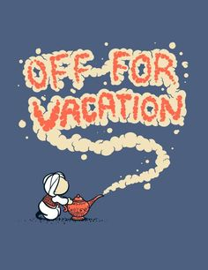 I need a vacation!!