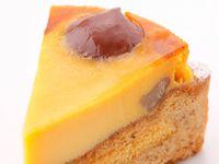 栗のタルトが感動的! スイス・ドイツ菓子「こしもと」