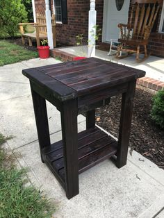 Round Picnic Table With Lazy Susan   Home   Pinterest   Round Picnic Table  And Picnic Tables