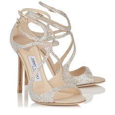 42a8a47939d Jimmy Choo Bridal Collection Designer Shoes