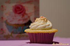 """Cupcakes al Limone e Meringa - Nome d'arte: """"NO al senso di colpa!!""""  Ritrova la ricetta qui: http://www.colazionedafrenca.com/ricette/cupcakes-al-limone-e-meringa/"""