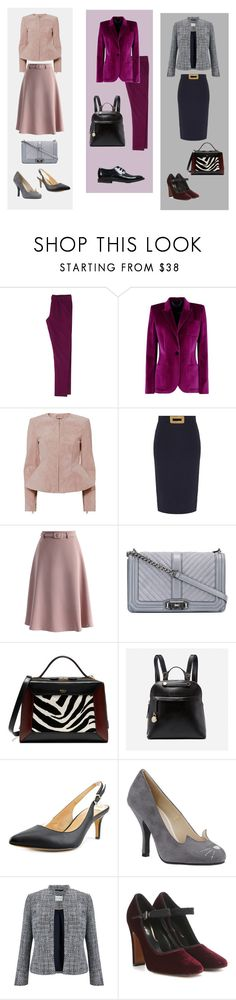 """""""communicative choice women"""" by madamejk on Polyvore featuring Life is good, Exclusive for Intermix, Goat, Chicwish, Rebecca Minkoff, Mulberry, Furla, Sole Society, T.U.K. and Eastex"""