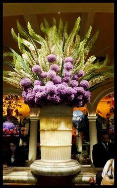 The Blooming Idea - Blog: AIFD Symposium Las Vegas 2013 (part 1)