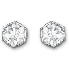 Swarovski Crystal Typical Pierced Earrings * You can get additional details at the image link.