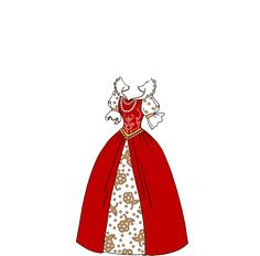 Choose from different dresses, hair accessories and more to give Disney's Snow…