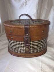 Resultado de imagem para 1940 wood bags
