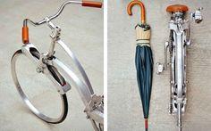 Sada Bike un idea tutta italiana per le bici pieghevoli La bici pieghevole che in italia rimane nascosta, a noi piace andare in auto e pagare le tasse sulla benzina! Basterebbe andare in bici al lavoro per diventare evasori? o forse metterebbero le targhe #bici #ecologico #trasporto #mezzo #pieghevol