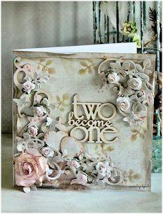 Card: Wedding Card