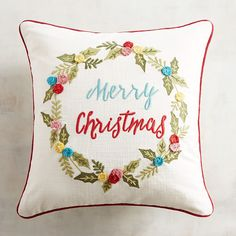 387 Best Pillows Gt Seasonal Amp Holiday Pillows Images In 2018