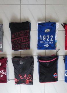 Kaufe meinen Artikel bei #Kleiderkreisel http://www.kleiderkreisel.de/damenmode/oberteile-and-t-shirts-sonstiges/111578814-kunterbunte-packchen-aktion