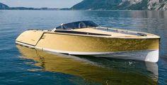 Frauscher Yachts