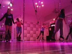 Look younger with #Kangoo Jump boot exercises