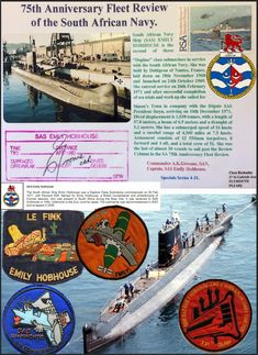 Defence Force, Submarines, Special Forces, Badges, South Africa, Military, War, Underwater, Sailors
