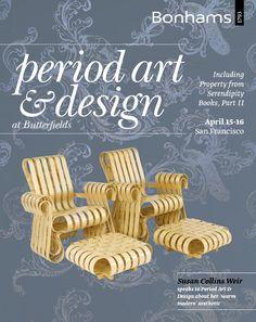 Bonhams, Period Art & Design