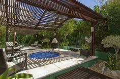 Spa relaxation garden, Iberostar Cancun, Quintana Roo