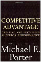 Com una empresa pot guanyar avantatge davant els competidors .Dóna eines per la segmentació de la indústria i els reptes de la diversificació.