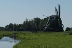 Wasserschöpf-Mühle