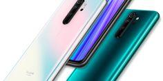 "Xiaomi : Plus de 30 millions de ""Redmi Note 8 Pro"" vendus - Phonerol Smartphones For Sale, Android, Note 8, Galaxy, Iphone, Quad, Dual Sim, Blue Nails, Green"