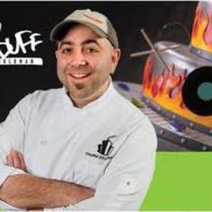 Duff Goldman-charm city cakes