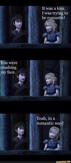 hiccstrid, httyd, rtte