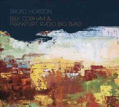 Frankfurt Radio Big Bandjazz - Broad Horizon