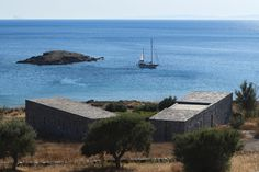 Gallery of Syros House / Katerina Tsigarida Architects - 9