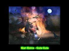 Mari Boine - Gula Gula - YouTube
