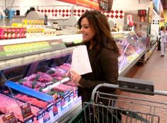 Rach's Secrets for Saving at the Grocery Store