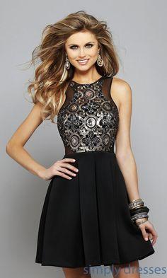 Prom dresses for short girls 2016-2017 » B2B Fashion